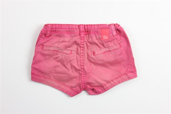 FUN & FUN | Shorts | FUNBS05139FUXIA