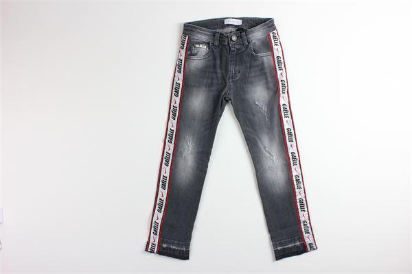 GAELLE | Jeans | 2741D0014GRIGIO