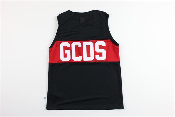 GCDS |  | 0225008NERO
