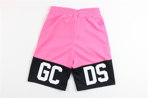 GCDS |  | 0225100ROSA