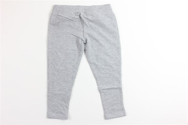 GEOX | Trousers | K4235DGRIGIO