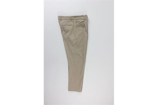 GOLDEN CRAFT | Trousers | 5196BEIGE