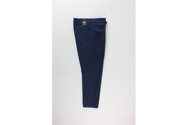 GOLDEN CRAFT | Trousers | 5196BLU