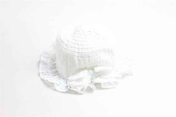 GREVI | Hats | 16226/GN1BIANCO