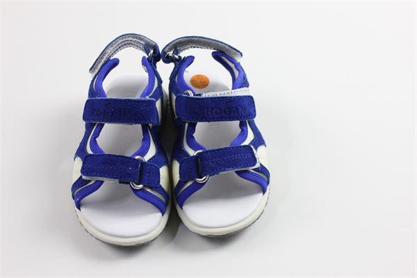 HOGAN | Shoes | 12AZNCOBALTO