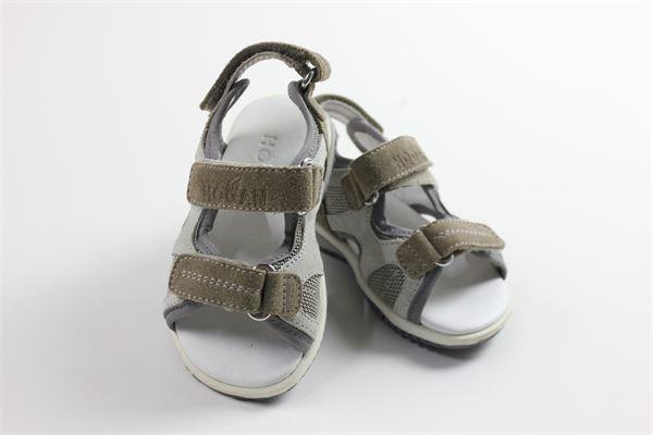 HOGAN | Shoes | 32AAJBEIGE