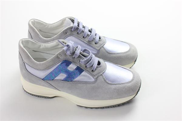 HOGAN | Shoes | 9A85XGHIACCIO