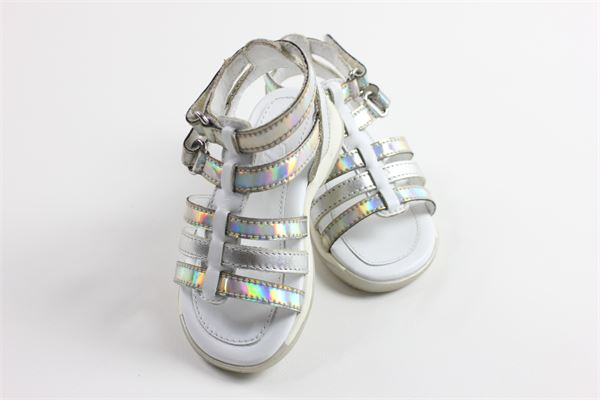 HOGAN | Shoes | HXT0930R6508QD0351ARGENTO