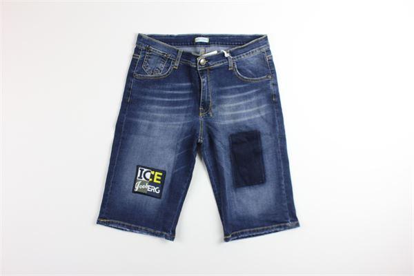 ICEBERG |  | BMICE9105BLU