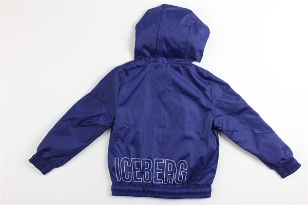 ICEBERG | Jackets | GBICE9105JBLU