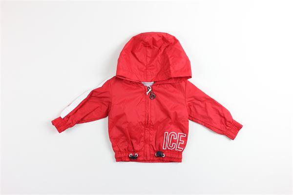 ICEBERG | Jackets | GBICE9105JROSSO