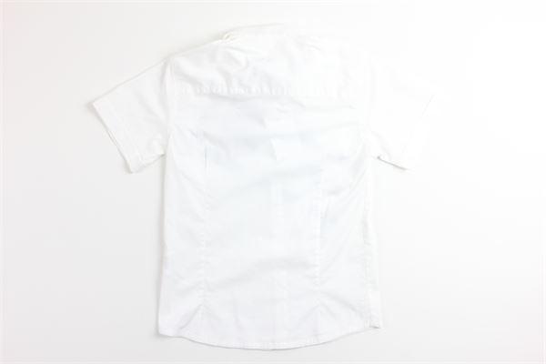 ICEBERG | Shirts | LCP18181BIANCO