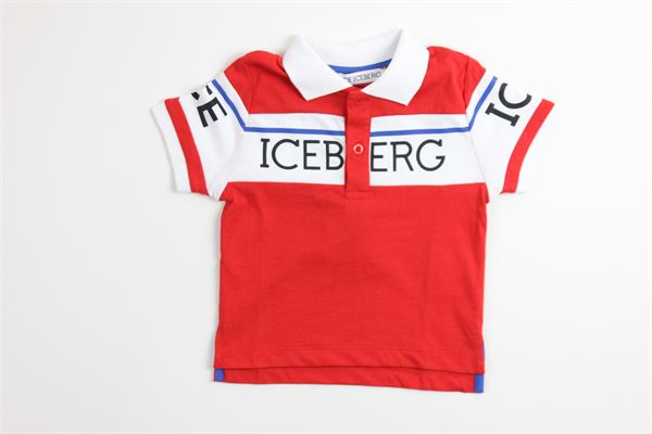 ICEBERG |  | PLICE9101BROSSO