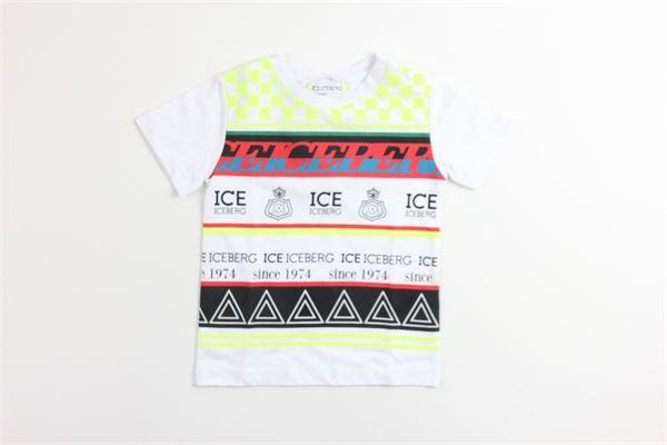 ICEBERG |  | TSICE2118BBIANCO