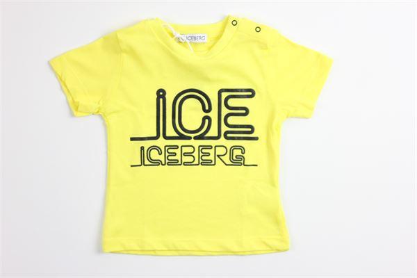 ICEBERG |  | TSICE9116BGIALLO