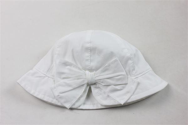 IL GUFO | Hats | P16EO119C0030BIANCO