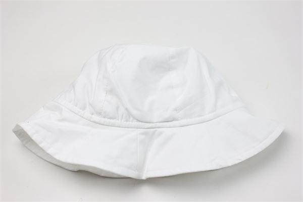 IL GUFO | Hats | P17EO178C0030BIANCO