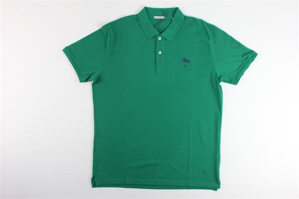 IN THE BOX |  | POLO BASICVERDE