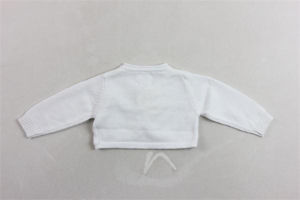 coprispalle 100% cotone tinta unita ISI BABY | Coprispalle | IE19N-21BLBIANCO