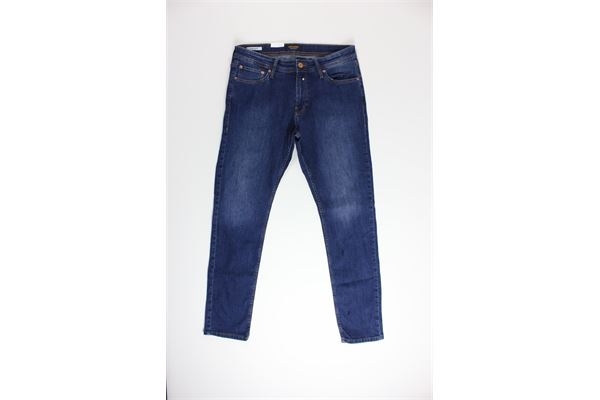 jeans in denim 5 tasche JACK&JONES | Jeans | AM153JEANS