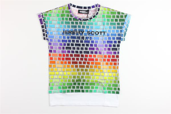 JEREMY SCOTT |  | J4M004MULTICOLOR