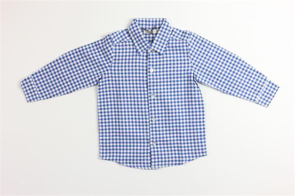 J.O. MILANO | Shirts | 966M1BLU