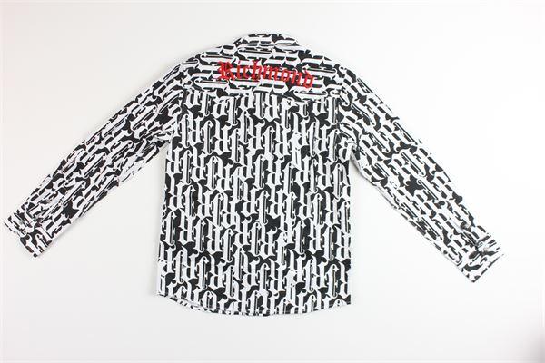 JOHN RICHMOND   Shirts   RBP20029CANERO