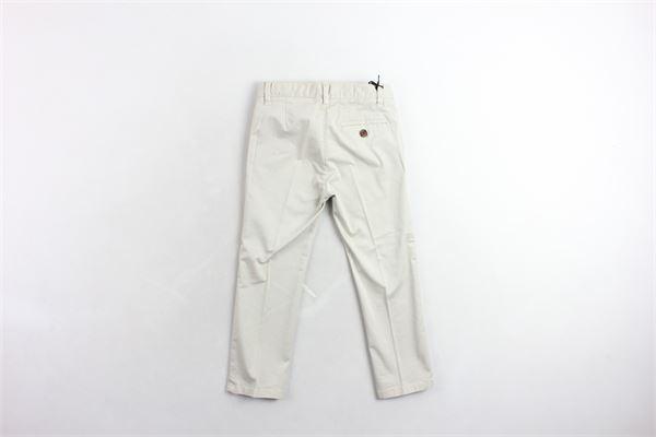 JOHN TWING | Trousers | JTB192BEIGE