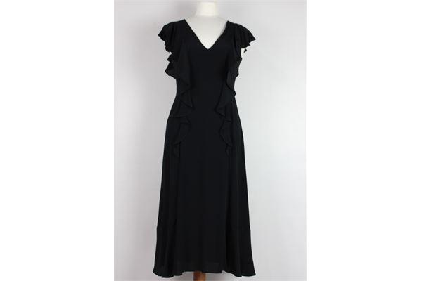 JUCCA | Dress | 029NERO