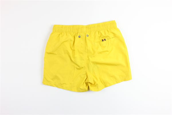 costume boxer tinta unita K-WAY | Costumi | K0088G0GIALLOX