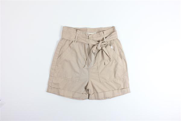 KAOS | Shorts | MPJDC008BEIGE