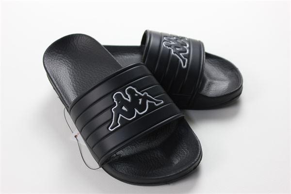KAPPA | Shoes | 303G7B0NERO