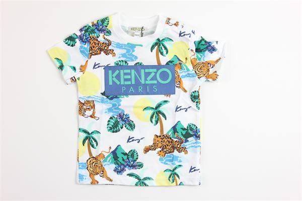 KENZO |  | KN10598BIANCO