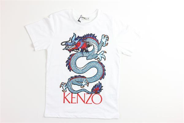 KENZO |  | KQ10548BIANCO