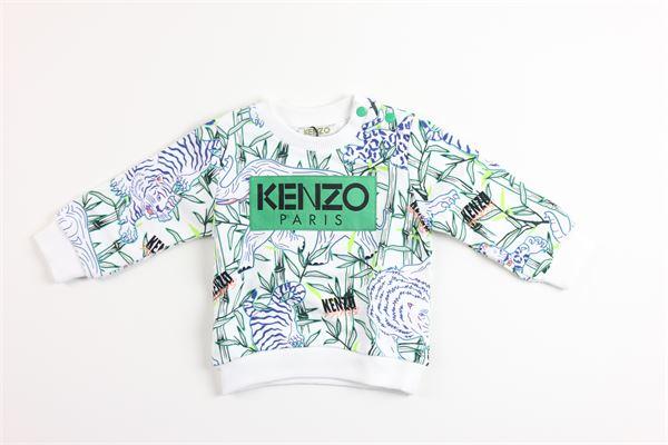 KENZO | Sweatshits | KQ15598BIANCO