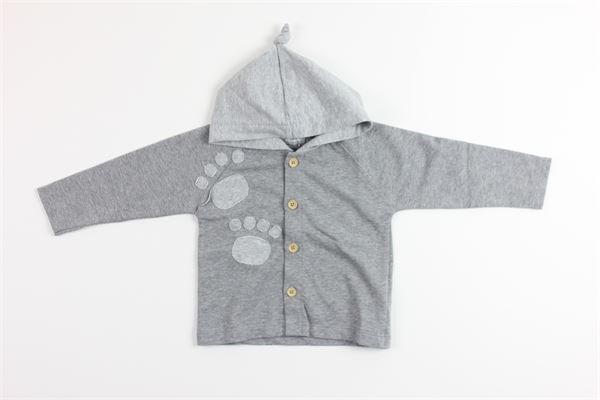 KID'S COMPANY | Sweatshits | MFKC21425BMGRIGIO
