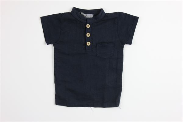KID'S COMPANY | Shirts | TSKC21458BMBLU