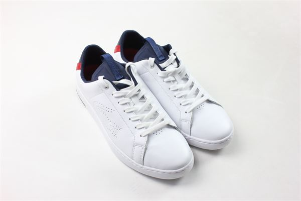 LACOSTE | Shoes | SM0015BIANCO