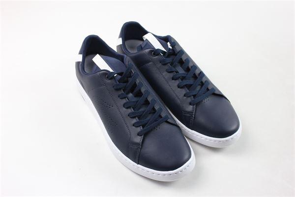 LACOSTE | Shoes | SM0015BLU
