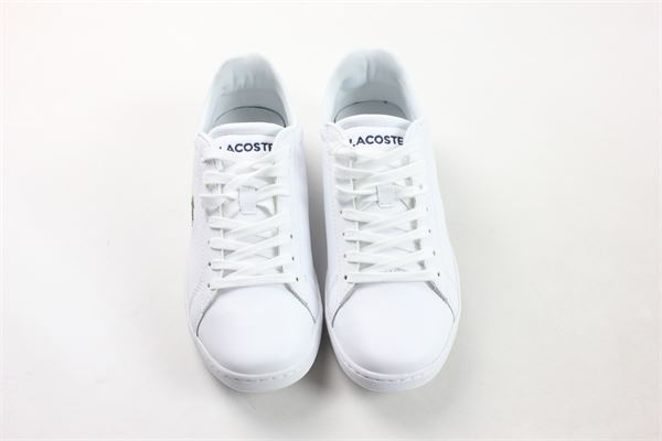 LACOSTE | Shoes | SM1002BIANCO