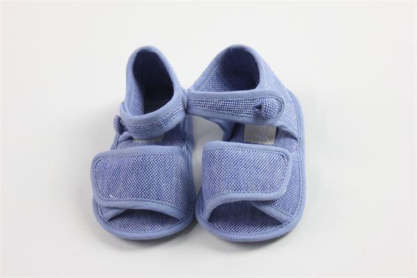 LALALU' | Shoes | SCL04CBLU