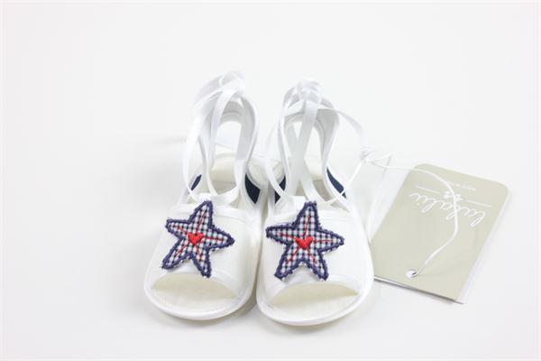 LALALU' | Shoes | SCL07CBIANCO