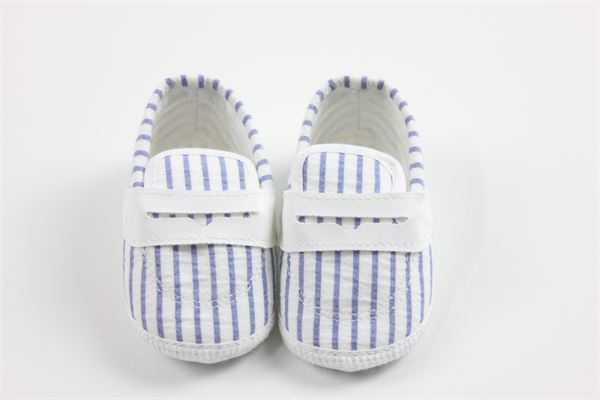 LALALU' | Shoes | SCL2CBIANCO/CELESTE