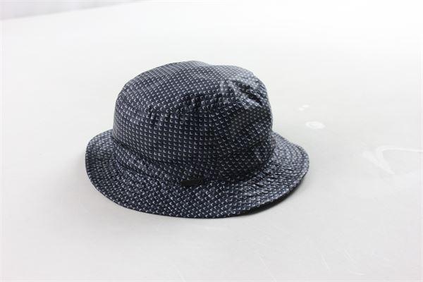 cappello alla pescatore LANVIN | Cappelli | 4G0327BLU NAVY