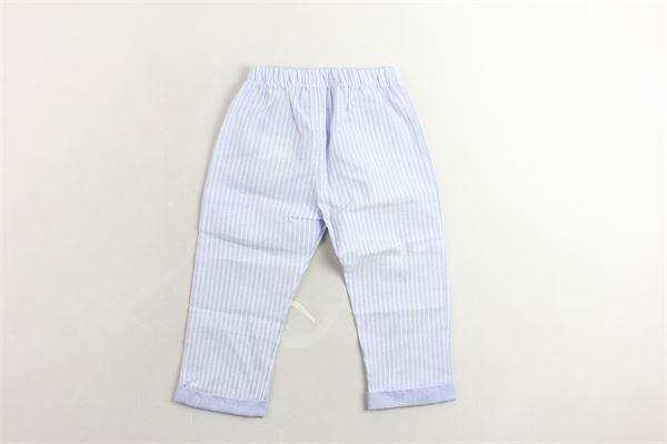 LARANJINHA | Trousers | 99314V9314S98CELESTE
