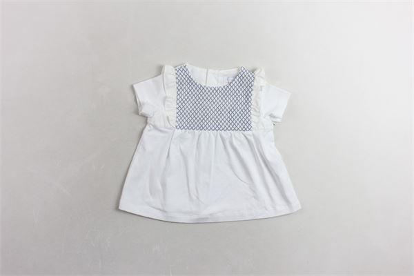 LARANJINHA   Shirts   99318V9400L67BIANCO