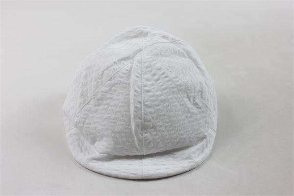 LE BEBE' | Hats | LBB0502BIANCO