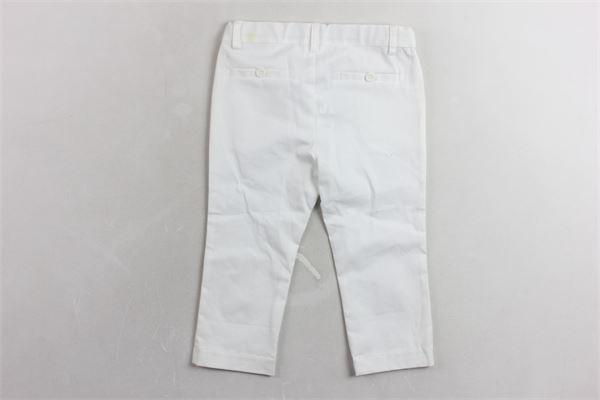 LE BEBE' | Trousers | LBB0541BIANCO
