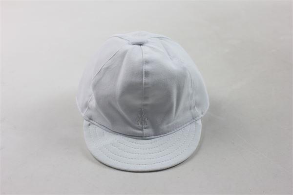 LE BEBE' | Hats | LBB0634BIANCO