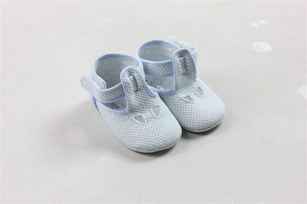 LE BEBE' | Shoes | LBB16XAZZURRO